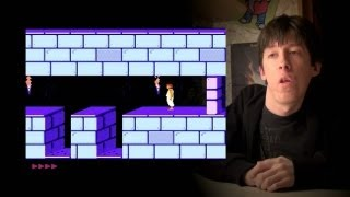 Dendy Memories #6: Prince of Persia