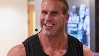 10 Menschen - Die mit Bodybuilding übertrieben haben!
