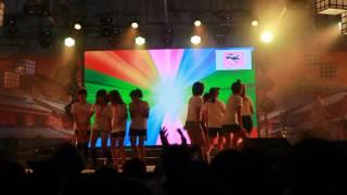 งานโชว์ยิ่งใหญ่สุดของวงการ Cover เพื่อร่วมลุ้นเป็น Cover Dance of t...