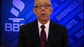 BBB Minute: Tips to Maintaining your A/C