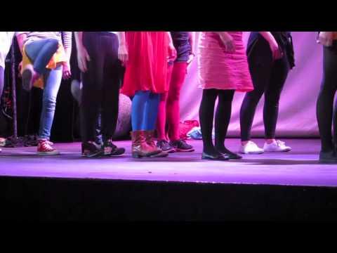 Fringe Club - Shut Up and Dance 5