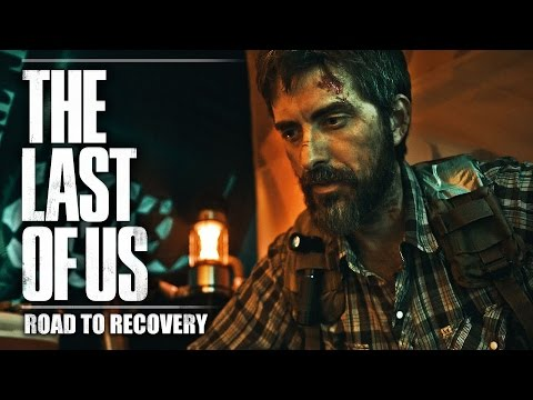 Road to Recovery: A Last of Us Roleplay [ASMR] [The Last of Us]