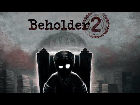 Beholder 2 #5   Drug deals!  