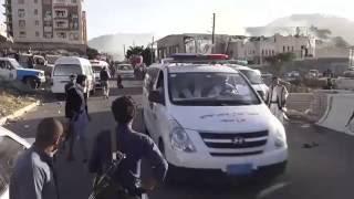قيادة التحالف استبقت الدعوات الدولية وقررت فتح تحقيق مستقل بحادث صنعاء