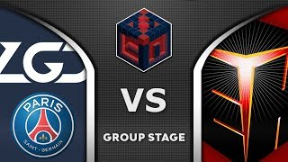 PSG.LGD vs Ehome CPL 2019 China Professional League Highlights Dota 2