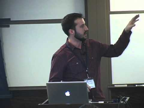Enaml - A Framework for Building Declarative User Interfaces