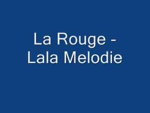 Melodierouge