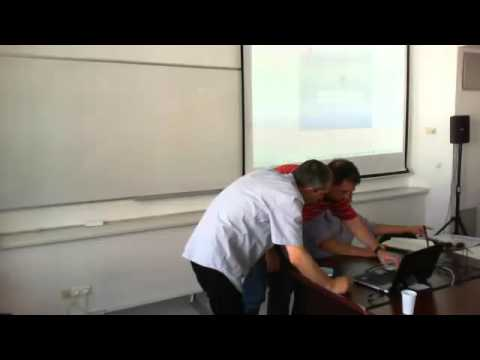 Day 2. Alvaro Pinto - Democratic Governance and Sustainable Human Development: Why politics matter