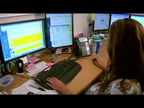 how printing works: a day in the life of an order at pfl