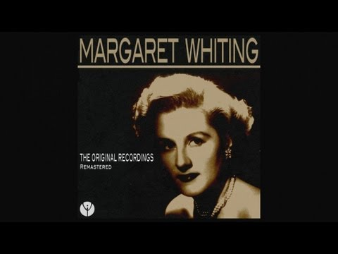 Margaret Whiting With Johnny Mercer - Baby It's Cold Outside 1949