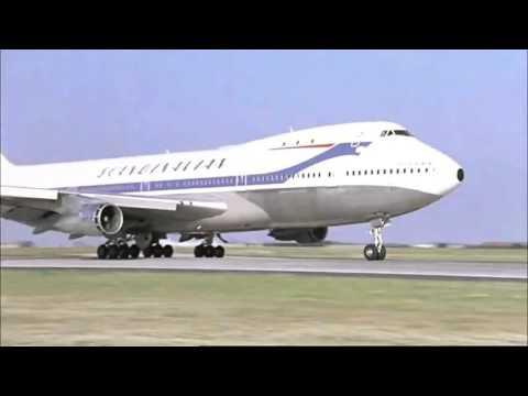 1960 e 70  Vintage Airliners HD