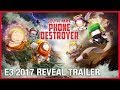 South Park: Phone Destroyer | E3 2017 Official Reveal Trailer | Ubisoft [US]