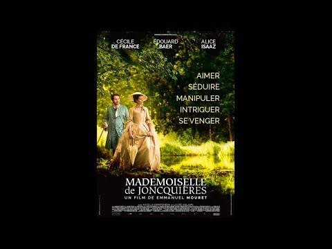 MADEMOISELLE DE JONCQUIÈRES (2017) Streaming Français