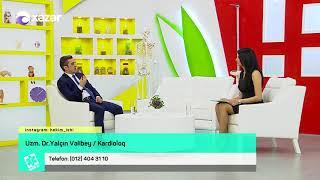 Ürəyin işemik xəstəlikləri - HƏKİM İŞİ 22.06.2018