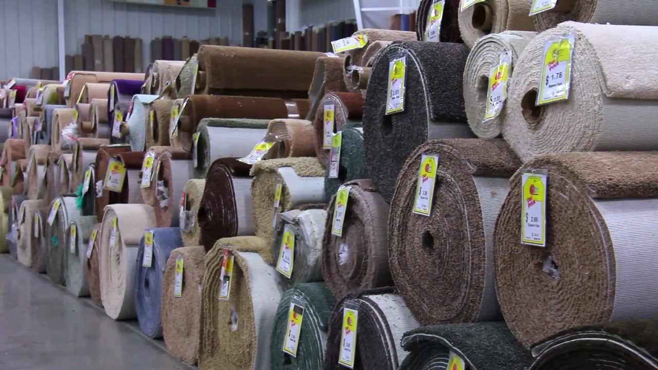 carpet warehouse. warehouse carpet outlets has it all! johnson city, ithaca and horseheads. - youtube