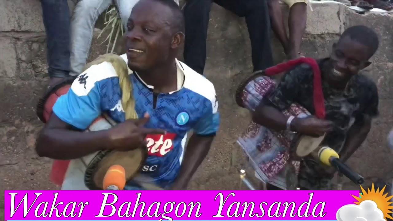 Download Wakoki Masu Dadi Guda hudu daga labaran Dan Gwamba