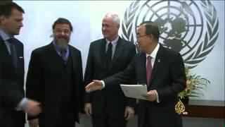 إجماع دولي على التحقيق في استخدام السلاح الكيميائي بسوريا