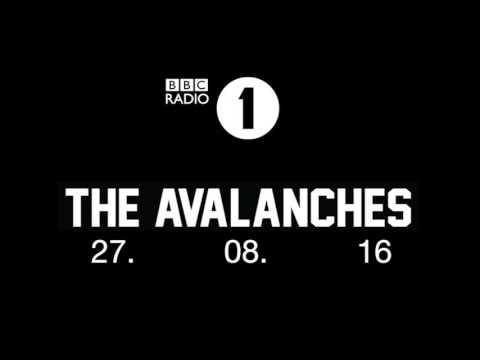 BBC R1 Essentials Mix 2016 - The Avalanches