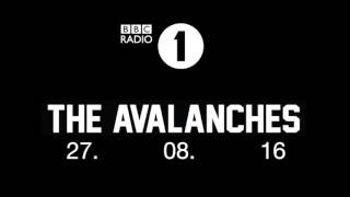 bbc r1 essentials mix 2016 the avalanches