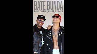 MAURO CATALINI ft. WILLIAM ESTUDANTE - BATE BUNDA (Official Video 2020)