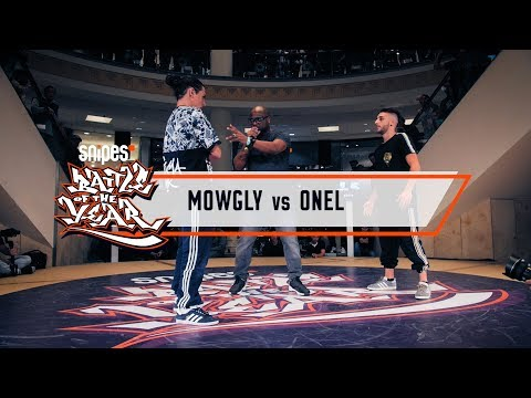 Mowgly vs Onel | 1vs1 Final | BotY Int. 2017