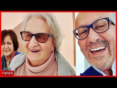 Manuel Luís Goucha partilha momentos raros em família, com a mãe e o irmão
