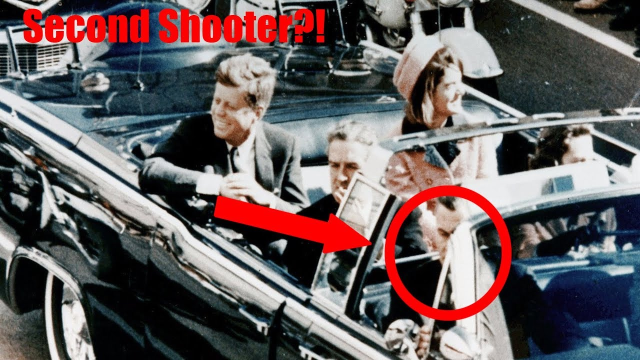 an overview of the deadly friday the assassination of john fitzgerald kennedy On friday november 22, 1963, the thirty-fifth president of the united states of america, john f kennedy was assassinated as he rode down elm street in downtown dallas texas.