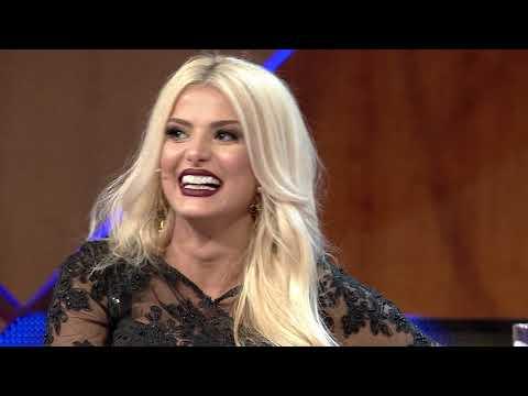 Xing me Ermalin - Marina Vjollca - Emisioni 3 - Sezoni 2! (23 shtator 2017)