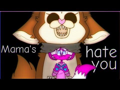 mama hates you (meme) *Remake*