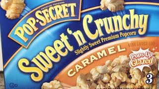 Pop Secret Sweet