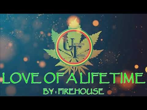 Love of A Lifetime - Firehouse | Official Karaoke Video