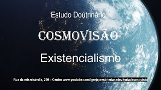 Fé e vida: existencialismo