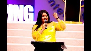The Lord Is My Shepherd   Bishop Jacky   Teaching and Healing Service   Friday 12 Oct 2018