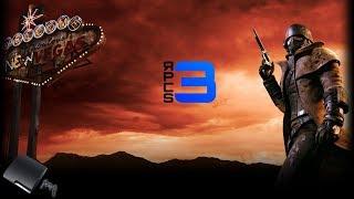 Fallout: New Vegas - RPCS3 TEST (InGame)