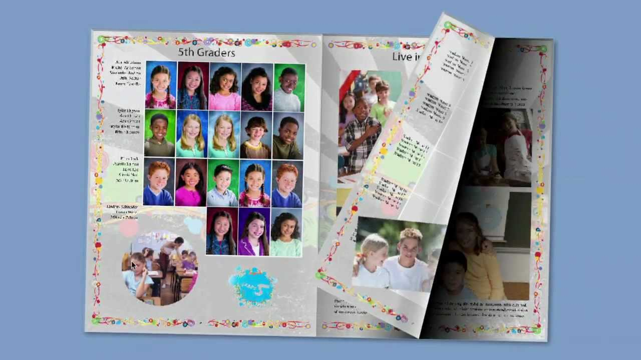 lifetouch yearbooks yearbook companies