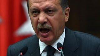 ►Война в сирии! Вашингтон и Анкара! НОВОСТИ СЕГОДНЯ! Эрдоган в гневе! Турция против России! Курды!