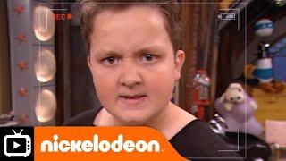 iCarly   Fight Night   Nickelodeon UK