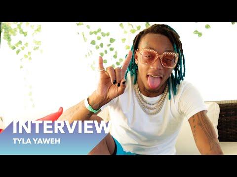 Tyla Yaweh  VELD 2019 Interview
