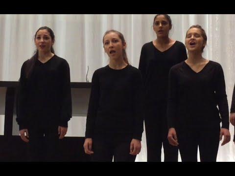 Beverly Hills High School Women's Concert Choir