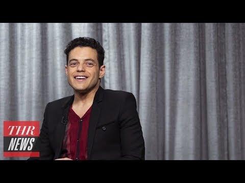 Mikey V - Rami Malek Explains How He Transformed Into Freddie Mercury