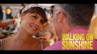 "Walking On Sunshine - Scena in italiano ""Al mercato"""