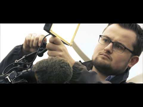 Apprenticeships, Osian at BBC Wales