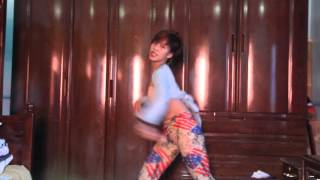 Gimme Gimme Beenie Man (Dance Cover)