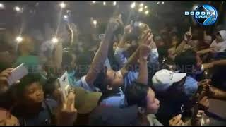LESTI - KEANGKUHAN ( Offair Bayah 04/12/2017 )