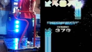Pump it up, Fiesta 2, Zircon   Baroque Virus Single 17