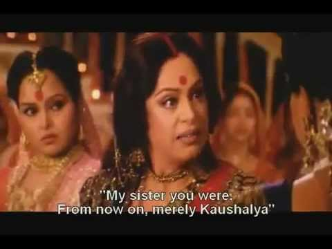 More On Double Standards >> Devdas Dialogue - YouTube