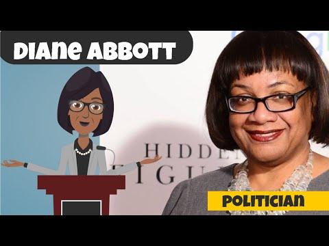 Insightful Classroom Series - Black British History - Part 2 - Diane Abbott (Black History Animated)