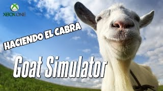 Vídeo Goat Simulator