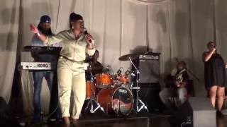 IPL Gospel Exposure 27aug16 pt 19 (Rosie Hutchinson)