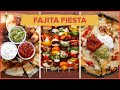 Have A Fiesta With These Fajitas